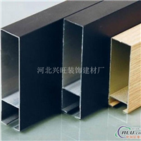 鋁方通規格 長度是6米內定制