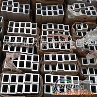 70铝方管哪里卖6063铝方管现货