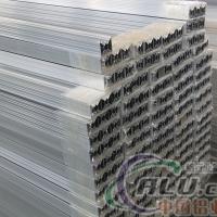 散熱器型材山東邦泰鋁型材