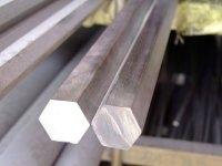 进口5056六角铝棒、抛光铝棒