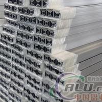 散热器型材山东铝型材