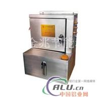 型油氣微量潤滑裝置