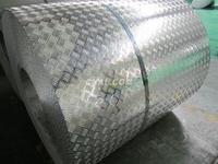 2A12防滑铝卷2A12花纹铝卷规格