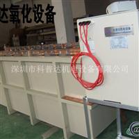 铝制品氧化生产线、阳极氧化线