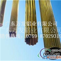 6106拉花铝管供应价格
