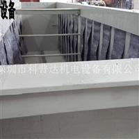 铝板氧化生产线