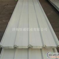 铝瓦1025型压型铝板
