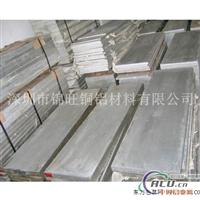 国标6063铝扁条 3100mm铝排