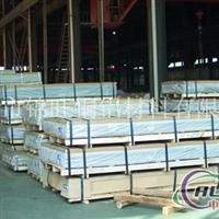 高强度2024T4铝板 超硬铝板