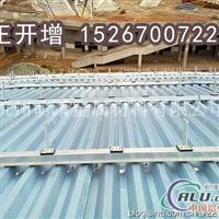 铝镁锰板价格金属屋面厂家