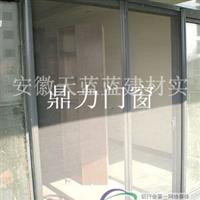 鼎力隐形纱窗的适用范围