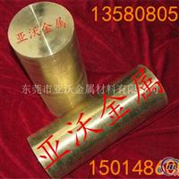 H62、H65黄铜棒黄铜条 铜材加工