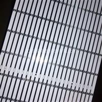 热电分离线高端线路板,0.4厚铝基板,超薄灯箱线路板,卷帘灯条铝基板,1.5米灯条线路板