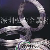 优质7075螺丝铝线