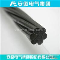 铝包钢绞线LBGJ5020AC接地避雷线
