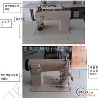 编织袋焊接机