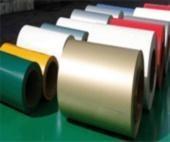 生产销售氟碳涂层铝板铝卷