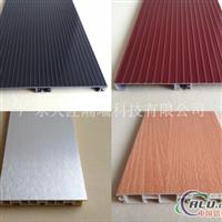 碳铝合金踢脚线 拉丝铝合金踢脚线6CM厂家直销多种颜色可选