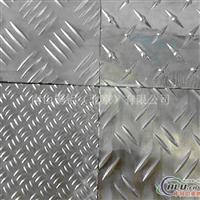 3003防锈花纹板压花铝板