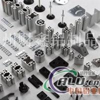 生产铝型材厂家 606106063T6铝材