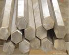 大直径6061铝合金六角棒