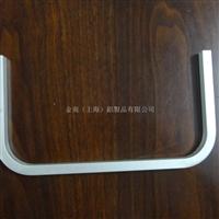 加工折弯、氧化、焊接、冲压铝型材