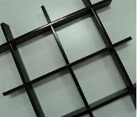 喷涂铝格栅价格 铝格栅 厂家供应