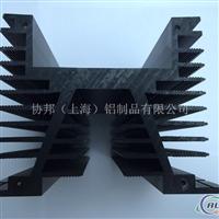 机械设备里的铝型材散热器