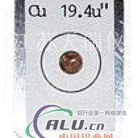 X荧光镀层测厚仪标准样品