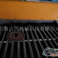 汽车离合器压盘公用喷砂机