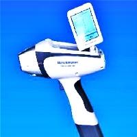 便携手持式光谱仪