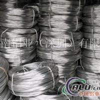 2024耐磨鋁線 2017鋁合金螺絲線