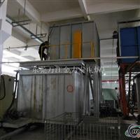 鋁合金固溶爐、鋁鑄件加熱淬火爐