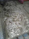 广东陆丰铝板雕刻机13652653169