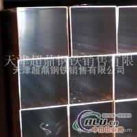 衡水6063铝方管6063铝管规格