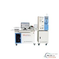 高频多元素全能分析仪