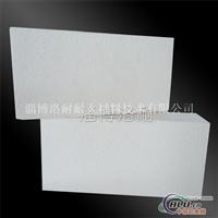 氧化铝空心球砖标砖使用方法