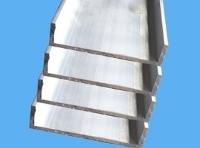 桥梁轨道用大中型铝合金型材
