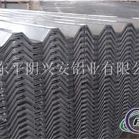 瓦楞铝板加工