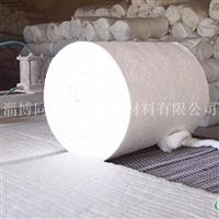 电厂管道保温隔热用硅酸铝毯