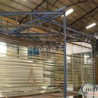 铝型材悬挂线