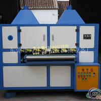 佛山高品质镂空铝单板拉丝机