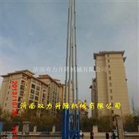 12米铝合金升降机电动升降机