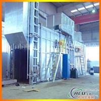 供应铝材加工时效工艺工业炉