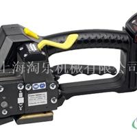P327电动塑钢带打包机