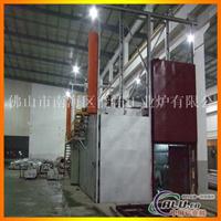 供应铝型材均温时效炉