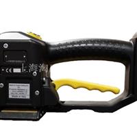P329电动塑钢带打包机
