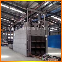 供應鋁線材時效爐