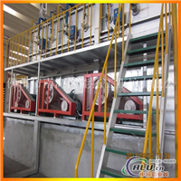 供應鋁棒均質爐