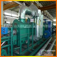 供应铝型材挤压机单棒炉加热炉